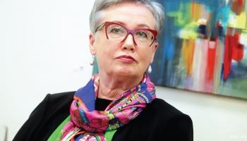 Žaneta Ozoliņa: Rīgas konferencē Latvijai svarīgi parādīt, ka esam globāls spēlētājs
