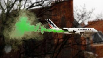 """RIXC Mākslas un zinātnes festivāls šogad atmasko """"zaļo"""""""