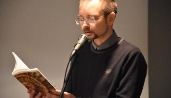 Латышские переводчики переводят украинских авторов