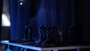 """Iespaidi pēc latgaliešu kultūras gada balvas """"Boņuks 2020"""" pasniegšanas"""