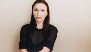 """Iveta Pole un interaktīvs digitālās mākslas notikums """"Your Space"""""""