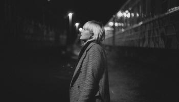 Reklāmas un filmu producente Inga Jerzjukova