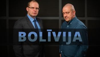 """Bolīvija – ne tikai etniski, bet arī """"ekonomiski"""" daudzveidīga valsts"""