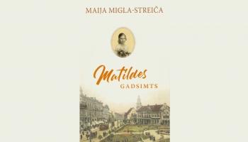 """""""Matildes gadsimts"""", Enāra Matiasa """"Kompass"""" un Negaras Džavadas """"Dezorientāliste"""""""