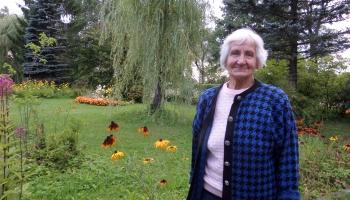 Албина Виена из Виляки: знание - главное богатство человека