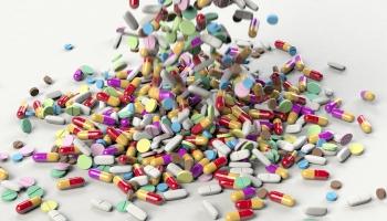 Zāļu ražošana
