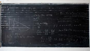 26. oktobris. Publisko apstiprinājumu Fermā Lielās teorēmas pierādījumam