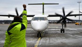 Авиационная отрасль на грани банкротства. Правительство увеличит капитал АirBaltic