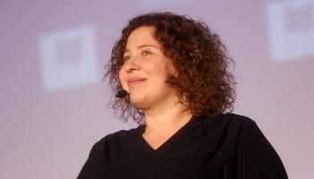 Барбара Фрейберга: Самое главное в дизайне - почувствовать человека
