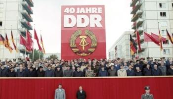 7. oktobris. Pasludināja Vācijas Demokrātiskās Republikas izveidi