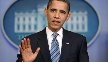 Лента событий: Обама встал на пути англичан из ЕС