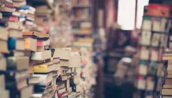 Книжный вторник: Чтения прозы и новые книги для подростков