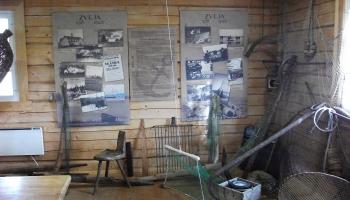 Carnikava: Kungu nama stāsti un jūrmalas zvejnieku stāsti