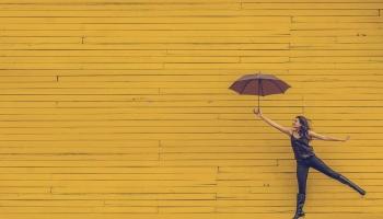 Синдром хорошего человека: путь от идеальной к счастливой жизни