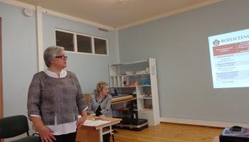 Szkoła Polska w Rydze powinna być centrum polskiej kultury