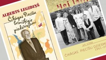 Čikāgas piecīši – latviešu kantrimūzikas pamatlicēji