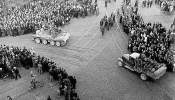 Pārmaiņas Latvijā ikdienas dzīvē pēc 1940.gada okupācijas