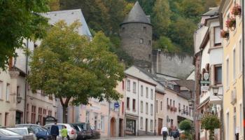 19. novembris. 30 luksemburgieši atvaira 250 vīru lielas vienības uzbrukumu