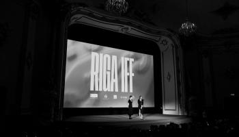Kino festivāls pandēmijas apstākļos: tuvojas 7. Rīgas Starptautiskais kino festivāls