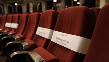 Rīgās Starptautiskā kino festivāla norisēs korekcijas ievieš ierobežojumi