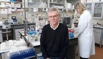 Andris Zeltiņš: risinājums cīņai ar koronavīrusu