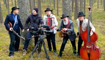 """Dokumentālists Ivars Zviedris sadarbībā ar """"Duceli"""" radījuši muzikālu manifestu"""