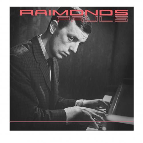 "# 166 ""Raimonds Pauls"" albums: Dziesmas 1969 (1970, 2019)"