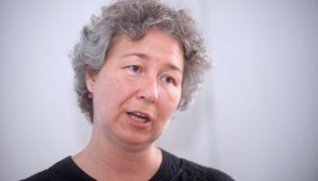 Ilona Kronberga: Mēs lēnām veicam pagriezienu no mērķa grupām uz sistēmisku pieeju