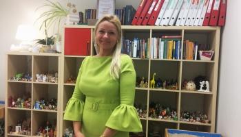Psiholoģe Andrija Likova par labdarības maratonu ''DOD PIECI!''