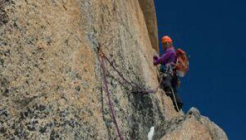 Альпинистка из Латвии чудом осталась вживых