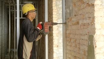 Pirmajā pusgadā ziņots par 109 nelaimes gadījumiem darbavietās