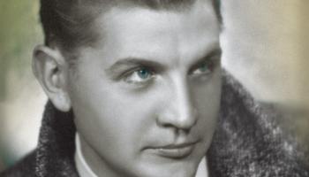 Янис Заберс: тенор-романтик