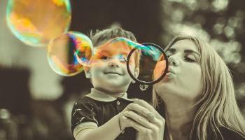 Дочки-матери: психология отношений