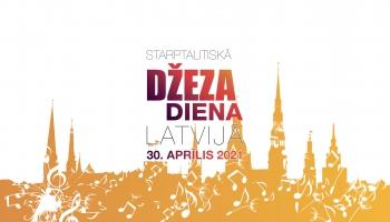 Svinam UNESCO Starptautisko džeza dienu!