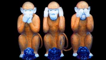 Молчание и сдержанность: благодетель или?..