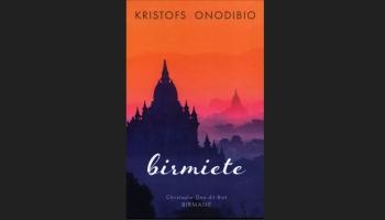"LaLiGaBa laureāti. Kristofs Onodibio un viņa ""Birmiete"""