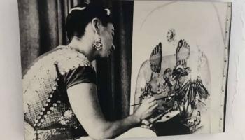 Audiāls ceļojums mākslas vēsturē