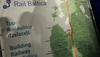 """Baltijas valstu premjerministri apliecina gatavību turpināt """"RailBaltica"""" īstenošanu"""
