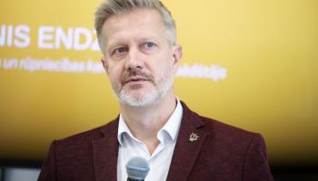 Jānis Endziņš:  Drošas tirdzniecības koncepts ir kopumā pareizs solis