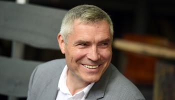 Dailes teātra vadītāja amatam izraudzīts Juris Žagars