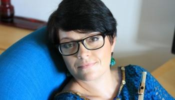 Flautiste Ilona Meija: Mūziķos visvairāk novērtēju ātru reakciju