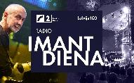 """Koncerts """"Radio Imantdiena"""""""
