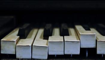 Венгрия, Куба и Эстония: музыкальное путешествие с Гитой Ланцере