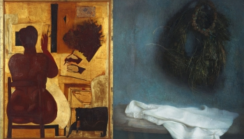 7. oktobris. Dzimis mākslinieks Boriss Bērziņš