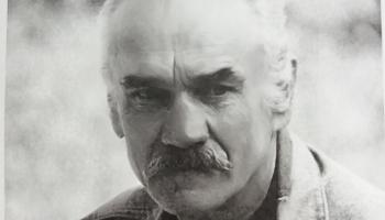 Иван Корольков: Опять во мне оттаяли слова…