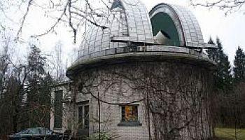 Глядя в небо: что разглядели балдонские астрономы?