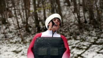 Kamēr Dukuri klusē, Netlaus Siguldā izcīna otro vietu pasaulē starp junioriem