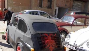 28.novembris - Albānijas Neatkarības diena