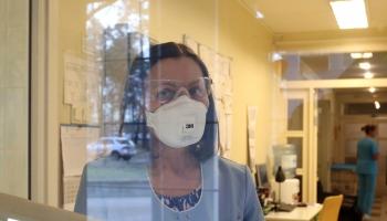 Чрезвычайная ситуация из-за коронавируса в Латвии: что это значит?
