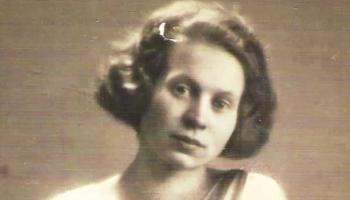Lūcijas Garūtas (1902-1977) dzimšanas dienā